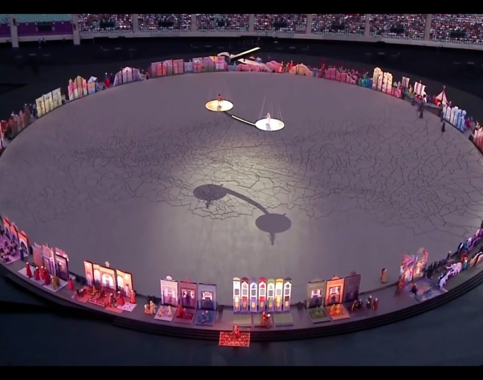 BAKU European Games 2015