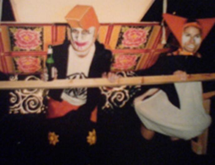 Thames Festival 2001