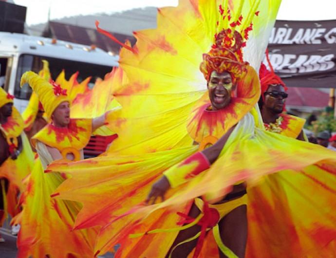 Trinidad Carnival 2006